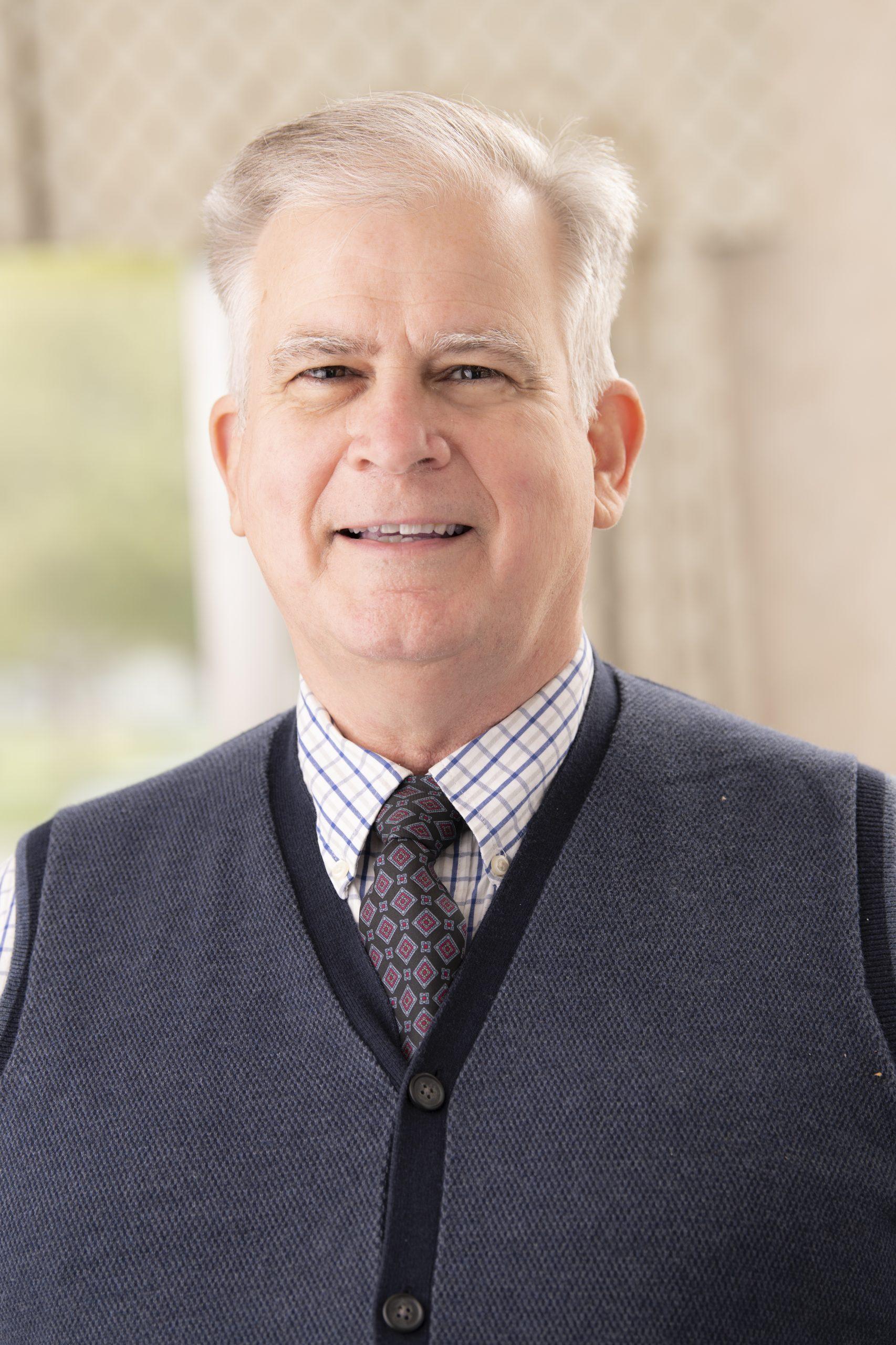 Brian Daniels 2021