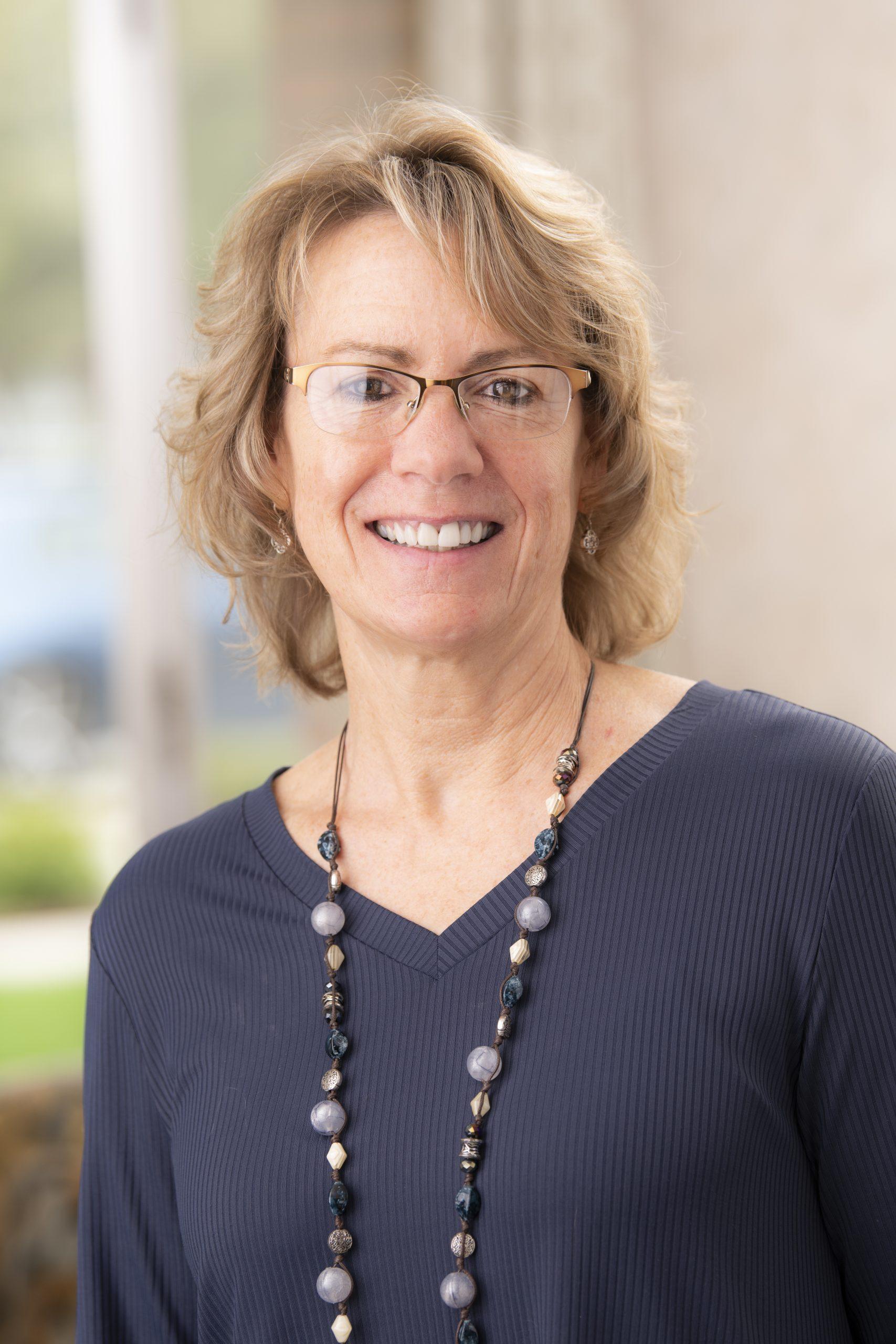Mary Beth Gast 2021